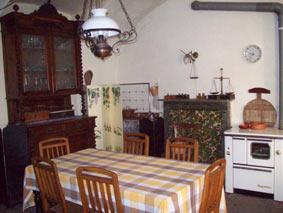 La finestra sul lago bed breakfast osteria di san giulio - Modernizzare vecchia cucina ...